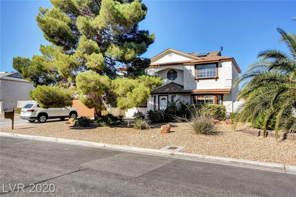 4612 Steeplechase Avenue Property Photo - North Las Vegas, NV real estate listing