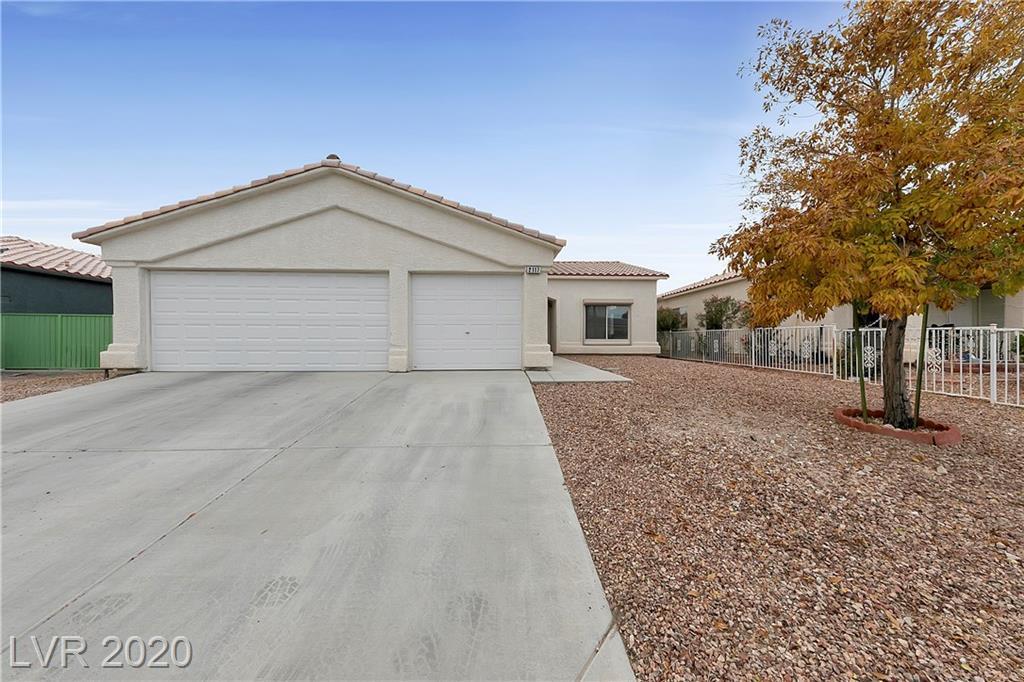 2117 Heritage Ridge Avenue Property Photo - North Las Vegas, NV real estate listing