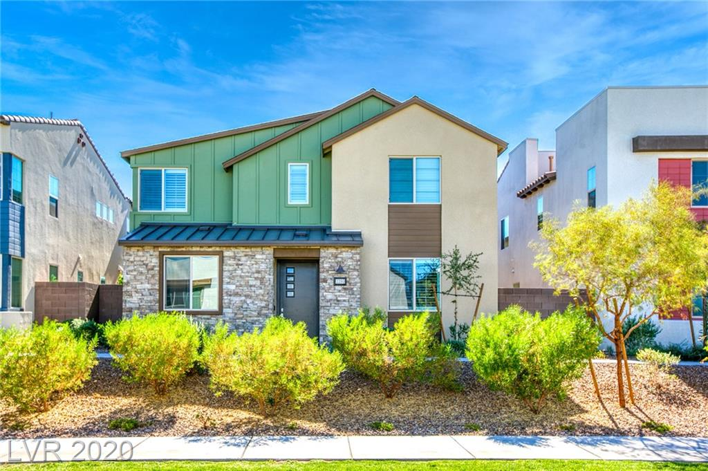 2290 Pendray Avenue Property Photo - Henderson, NV real estate listing
