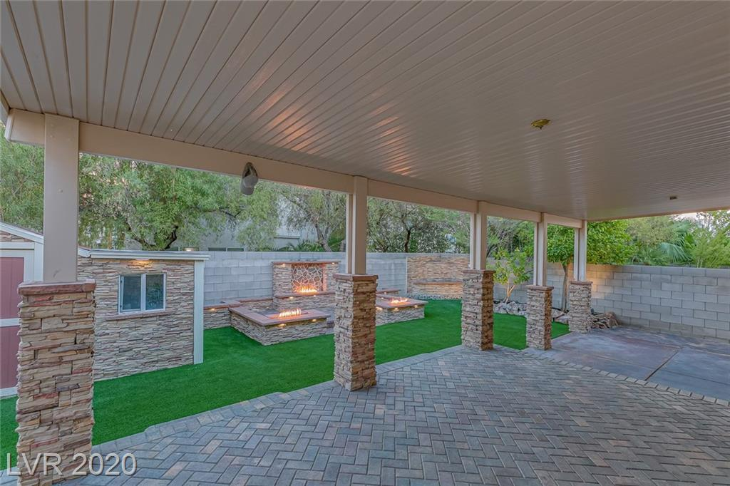 10655 Timber Stand Street Property Photo - Las Vegas, NV real estate listing