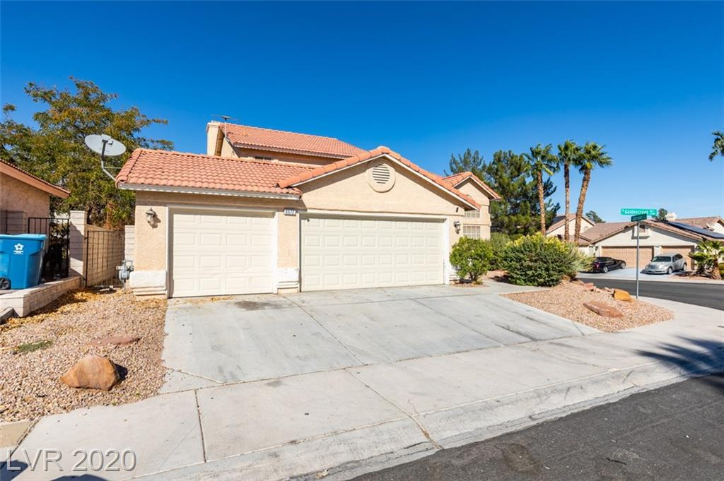 6572 Goldencreek Way Property Photo - Las Vegas, NV real estate listing