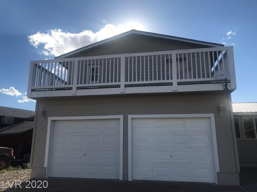 2088 Sierra Vista Drive Property Photo - Tonopah, NV real estate listing