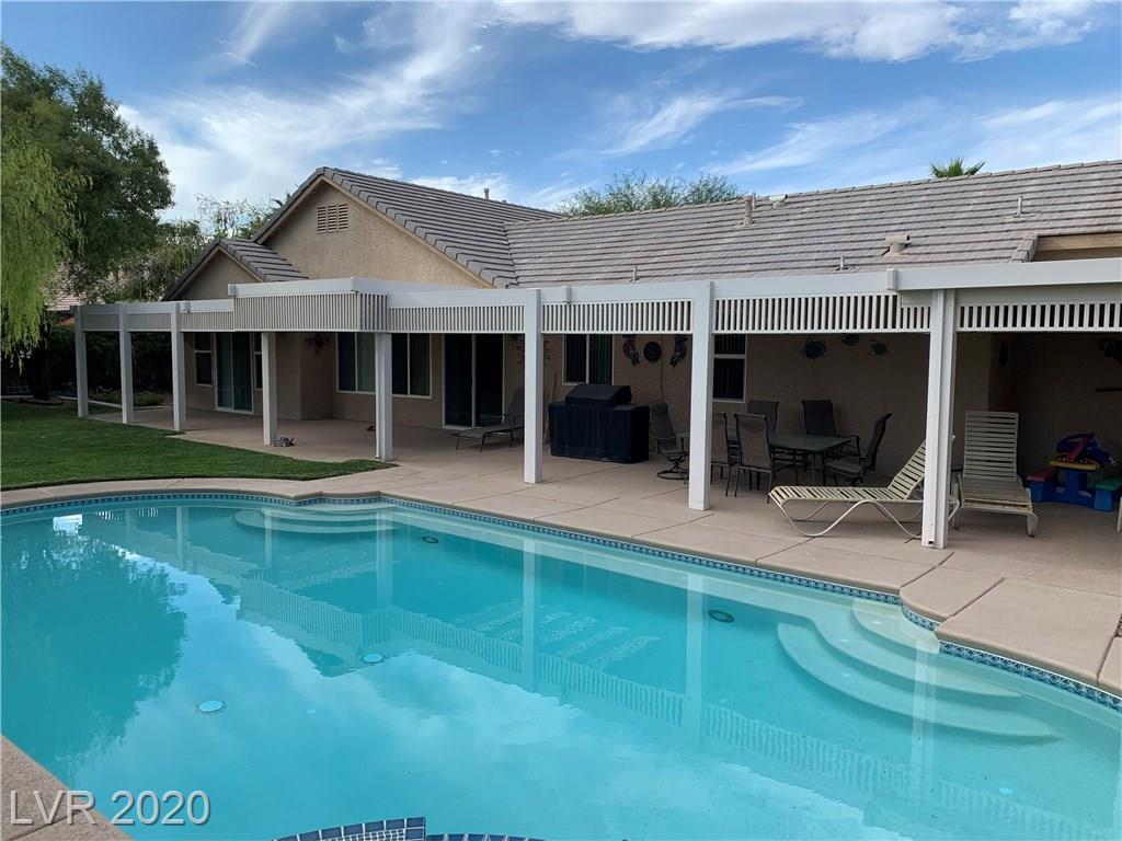 7231 Sandy Plains Avenue Property Photo - Las Vegas, NV real estate listing
