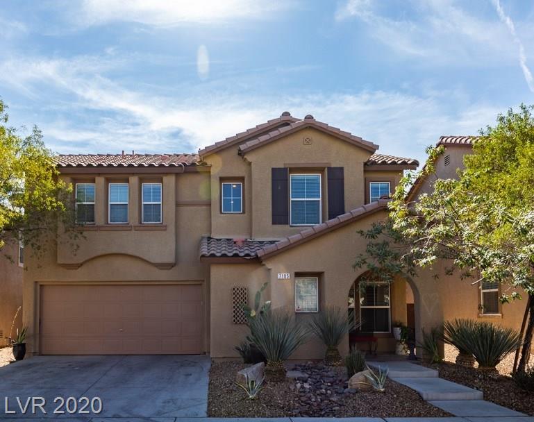 7185 Neches Avenue Property Photo - Las Vegas, NV real estate listing