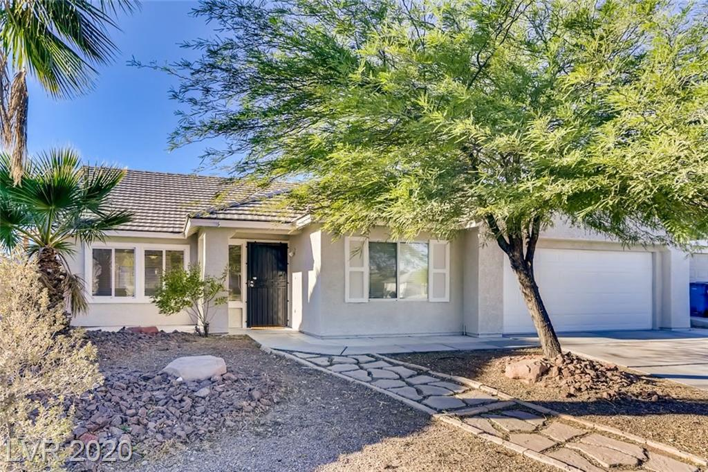 9545 Ballindarry Avenue Property Photo - Las Vegas, NV real estate listing