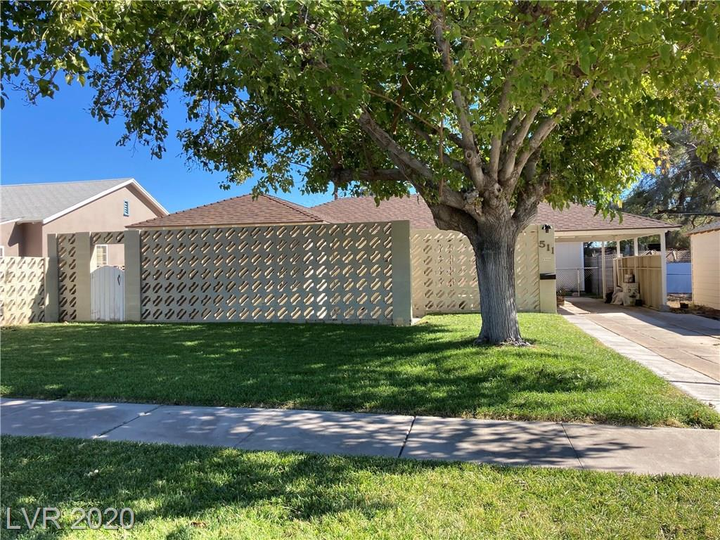 511 New Mexico Street Property Photo - Boulder City, NV real estate listing