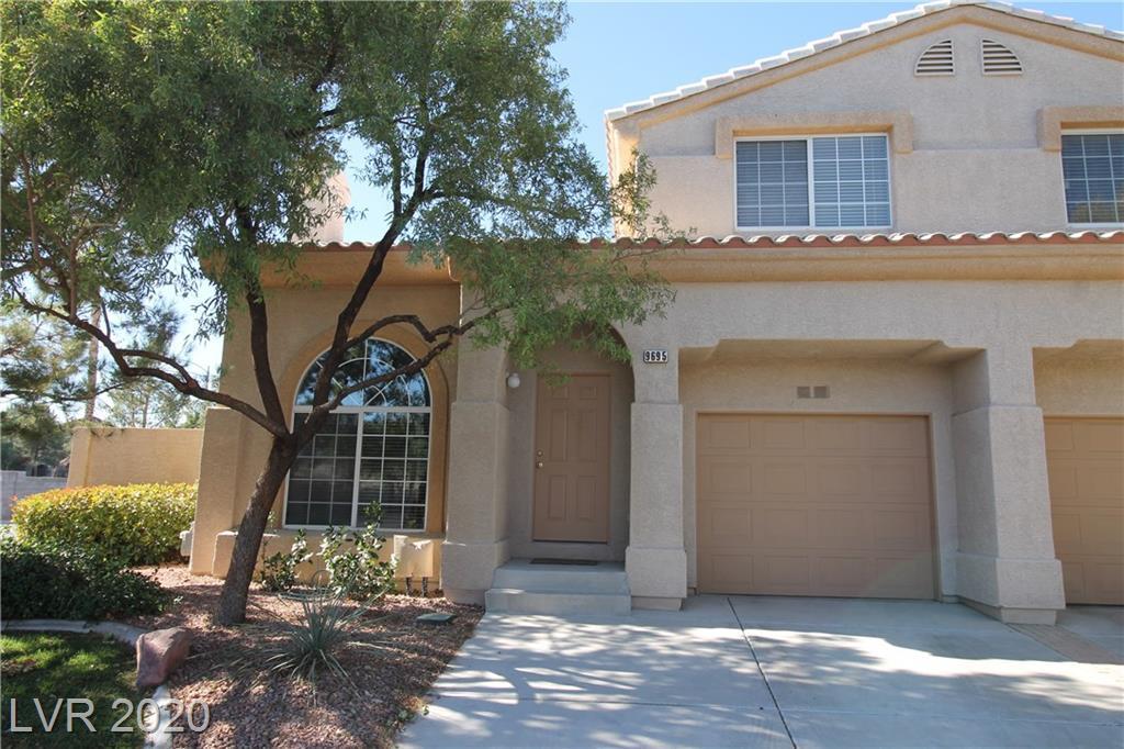 9695 Quick Draw Drive Property Photo - Las Vegas, NV real estate listing