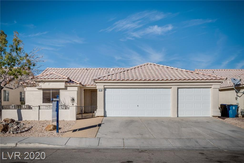 3812 Vidalia Avenue Property Photo - North Las Vegas, NV real estate listing