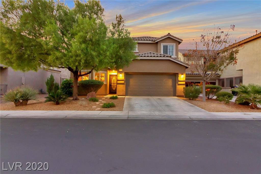 6037 Sea Cliff Cove Street Property Photo - North Las Vegas, NV real estate listing