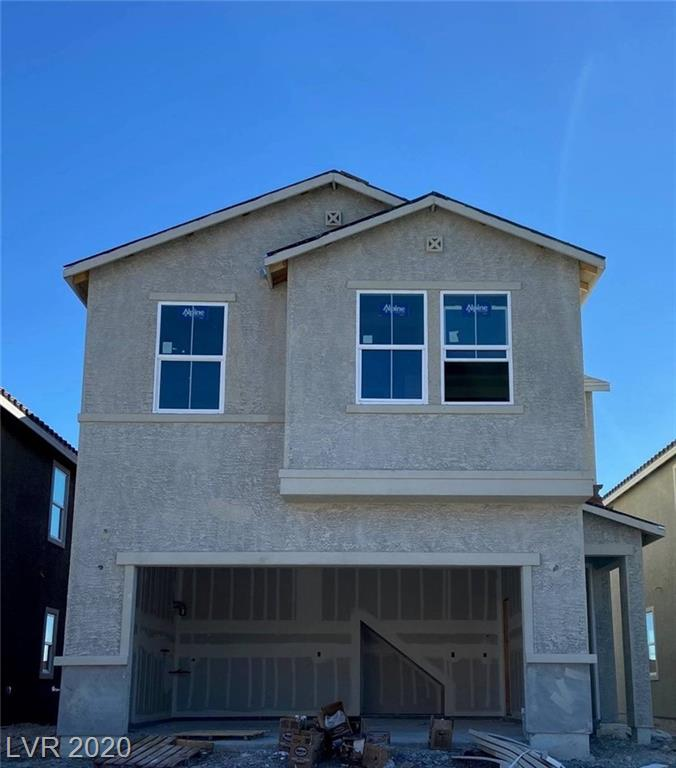 7020 Glass Beach Street Property Photo - North Las Vegas, NV real estate listing