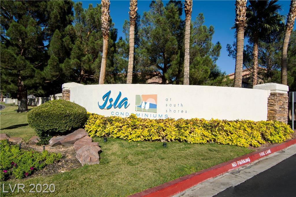 2101 Blue Breeze Drive #105 Property Photo - Las Vegas, NV real estate listing
