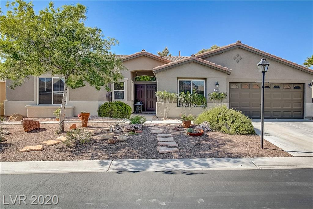8213 Dusty Valley Court Property Photo