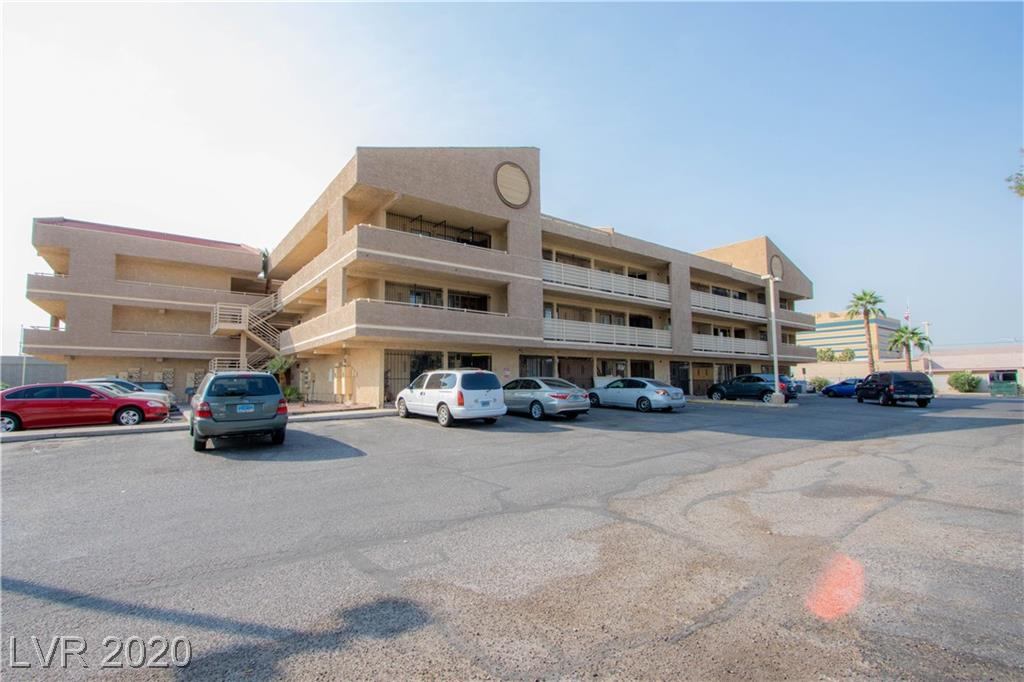 2221 Bonanza Road #88 Property Photo - Las Vegas, NV real estate listing