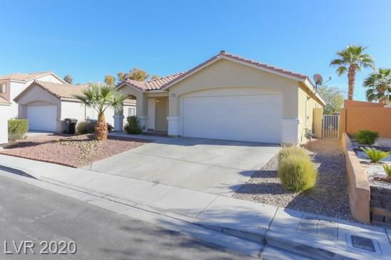 3720 Penny Cross Drive Property Photo - North Las Vegas, NV real estate listing