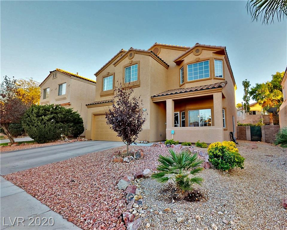3179 Majestic Shadows Avenue Property Photo - Henderson, NV real estate listing