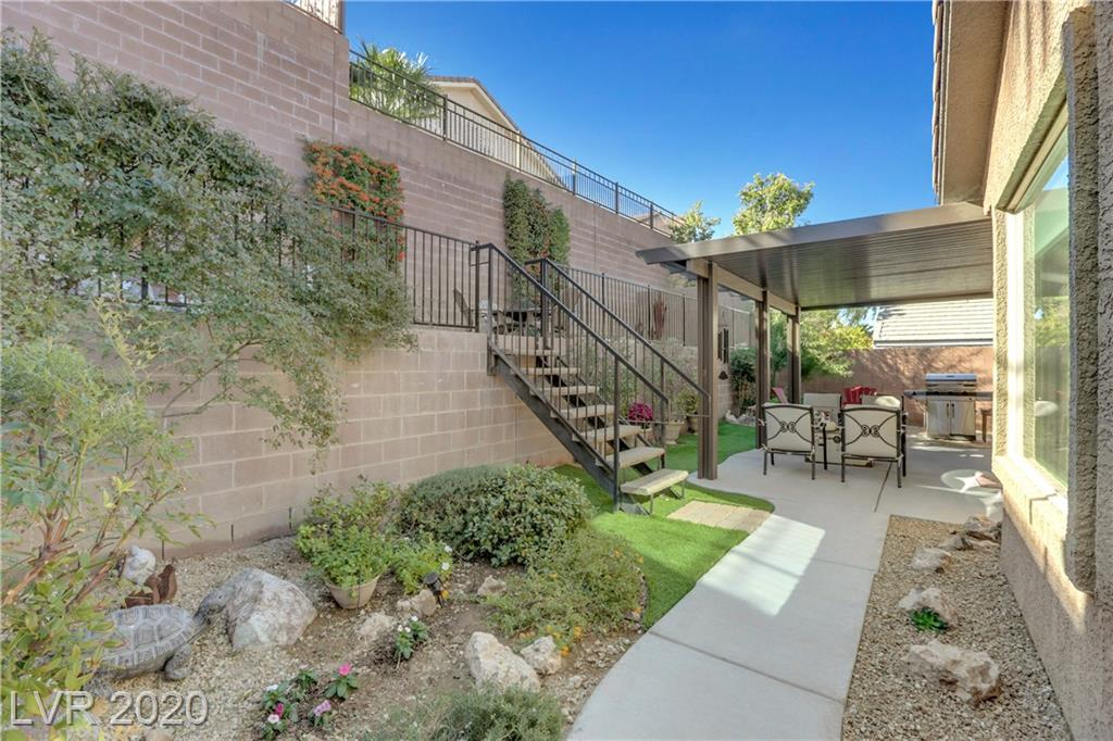 2673 Rue Montpellier Avenue Property Photo - Henderson, NV real estate listing