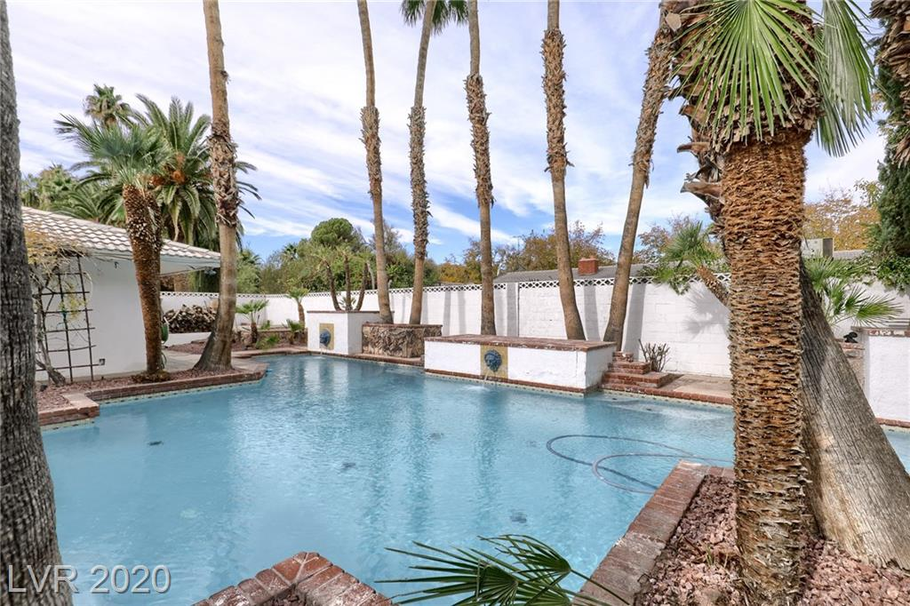 3762 Rosecrest Circle Property Photo - Las Vegas, NV real estate listing
