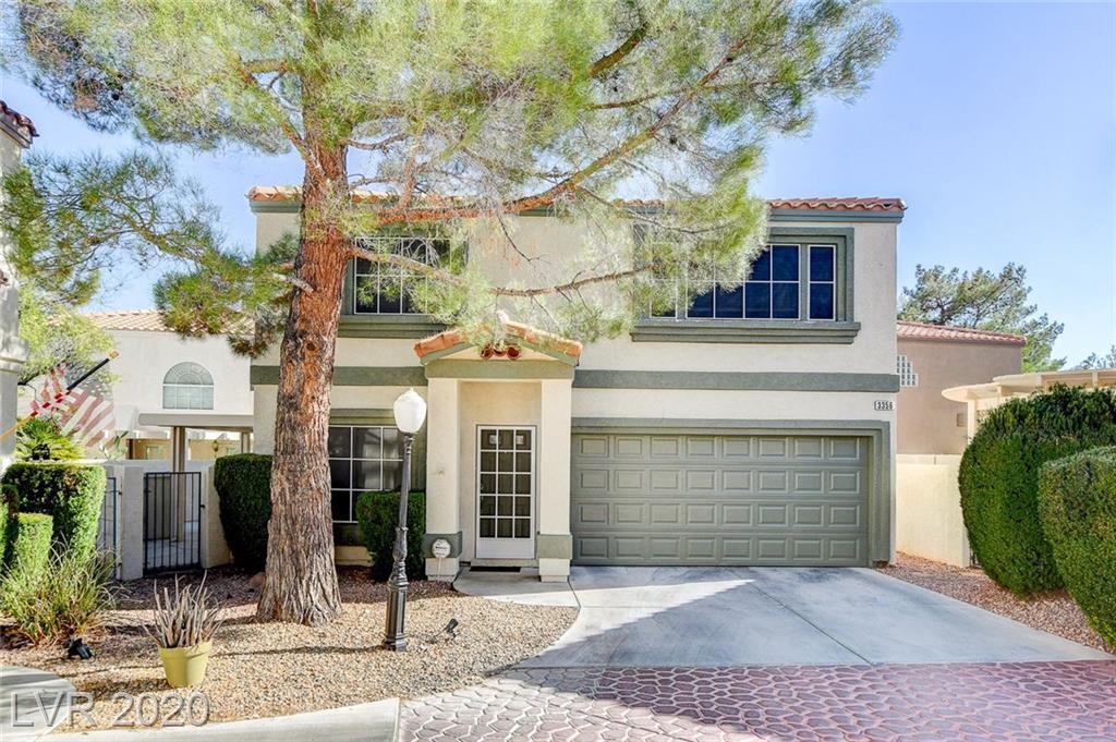 3356 Cheltenham Street Property Photo - Las Vegas, NV real estate listing