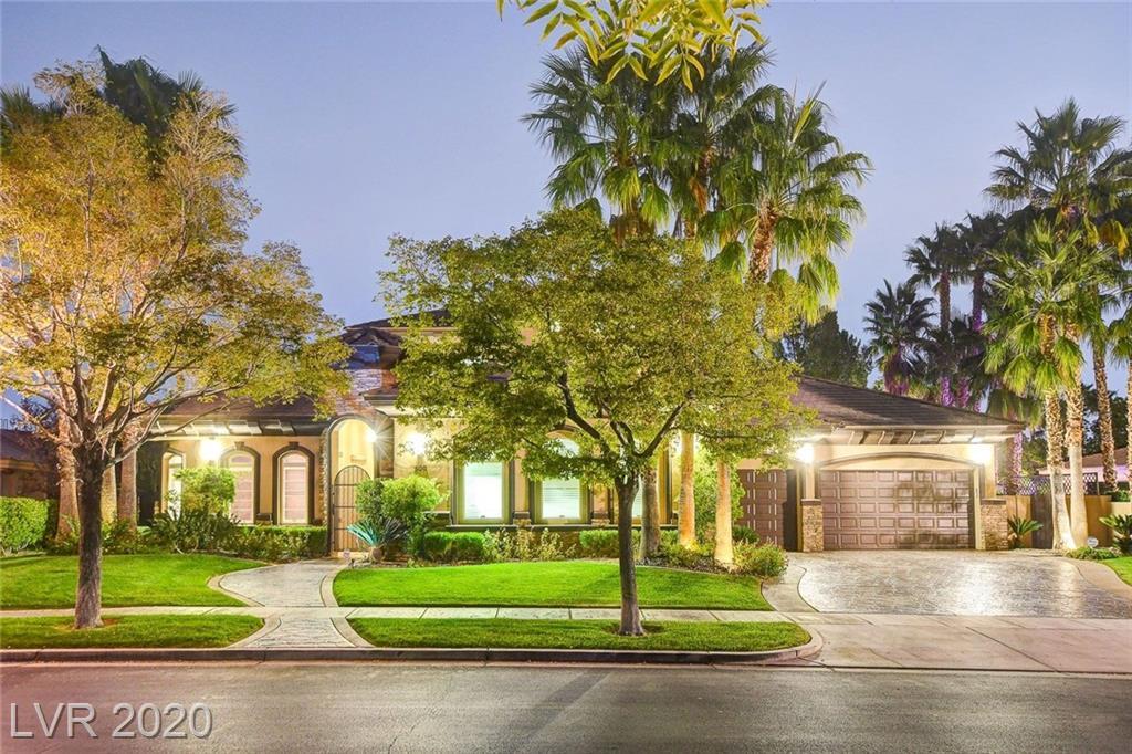 500 Royalton Drive Property Photo - Las Vegas, NV real estate listing