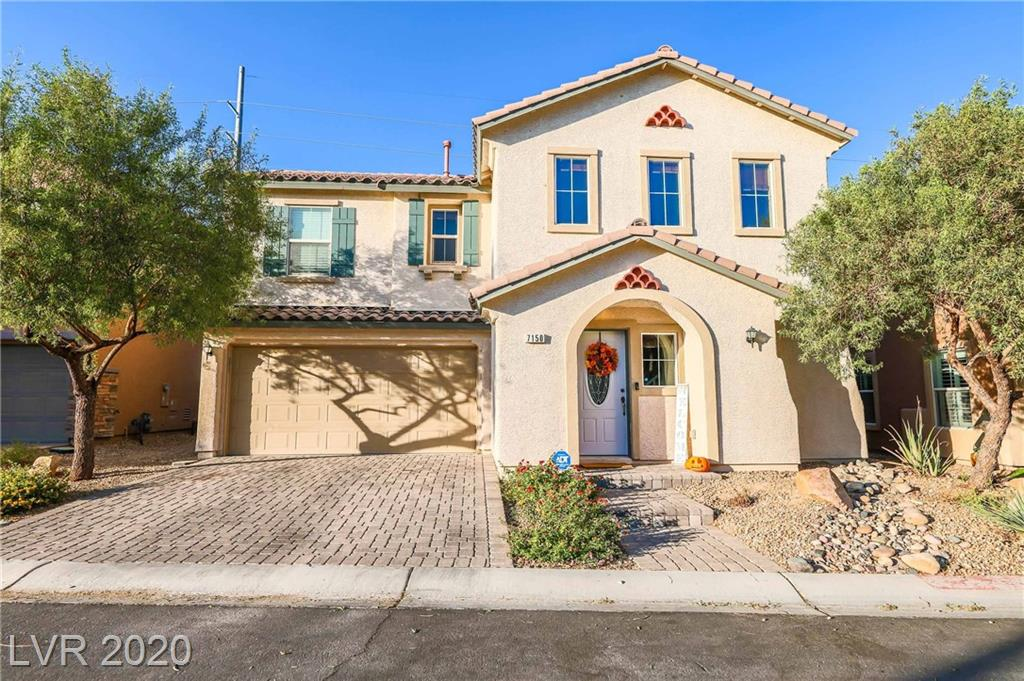 7150 Mineral Park Avenue Property Photo - Las Vegas, NV real estate listing