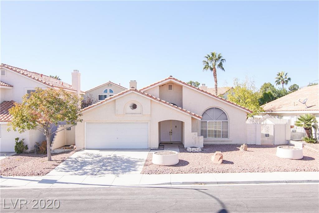 3311 Riley Street Property Photo - Las Vegas, NV real estate listing