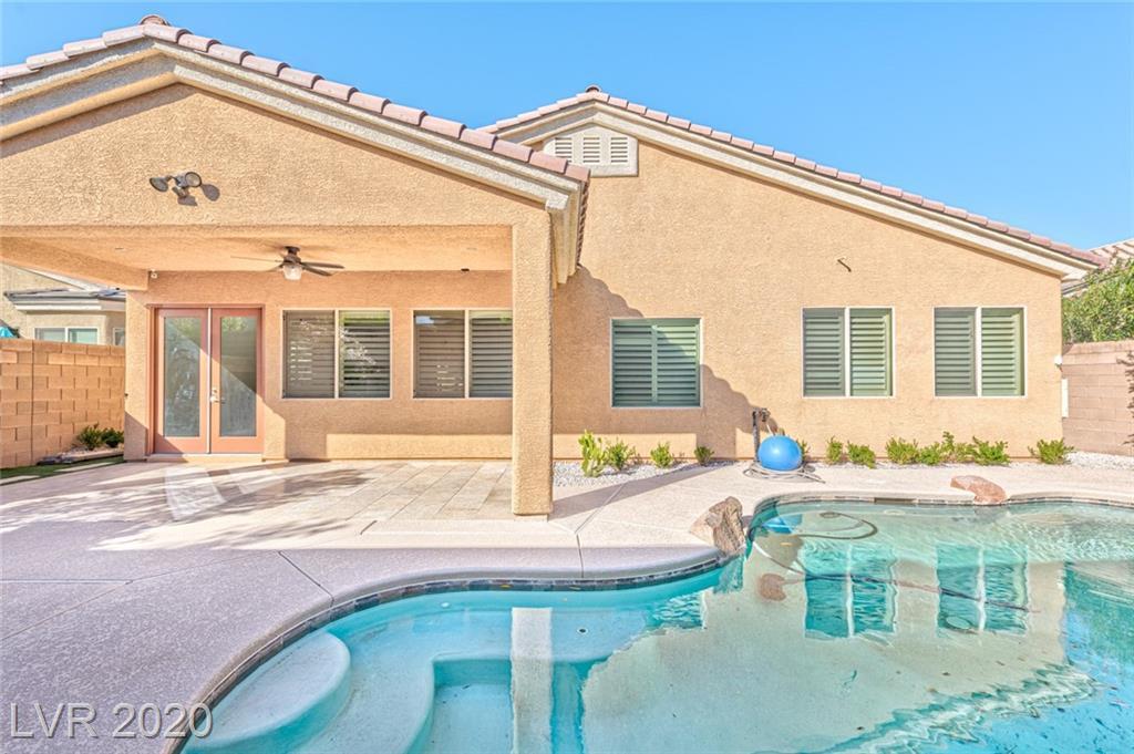 79 Buckthorn Ridge Court Property Photo - Las Vegas, NV real estate listing