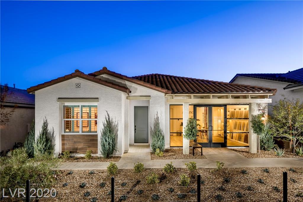 8950 Skye Canyon Ranch Street Property Photo - Las Vegas, NV real estate listing