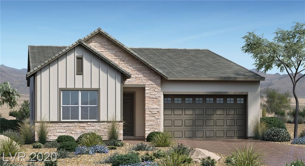 8944 Skye Canyon Ranch Street Property Photo - Las Vegas, NV real estate listing