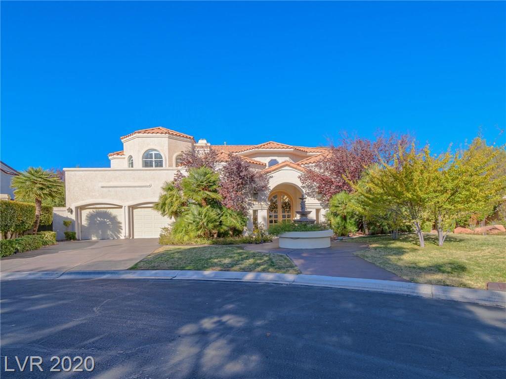 65 Princeville Lane Property Photo - Las Vegas, NV real estate listing
