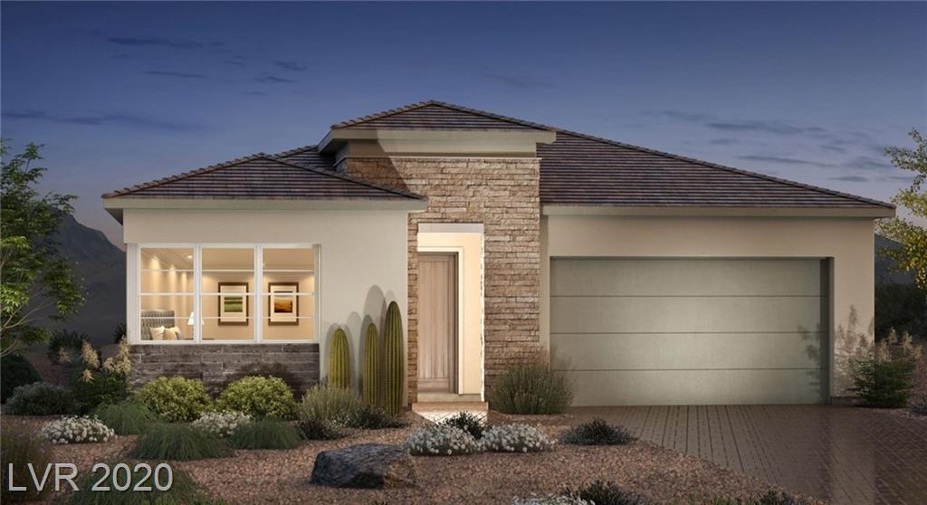 8931 Skye Treeline Street Property Photo - Las Vegas, NV real estate listing