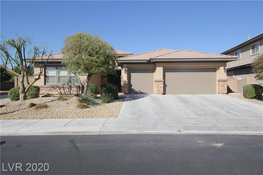 3774 Specula Wing Drive Property Photo - North Las Vegas, NV real estate listing