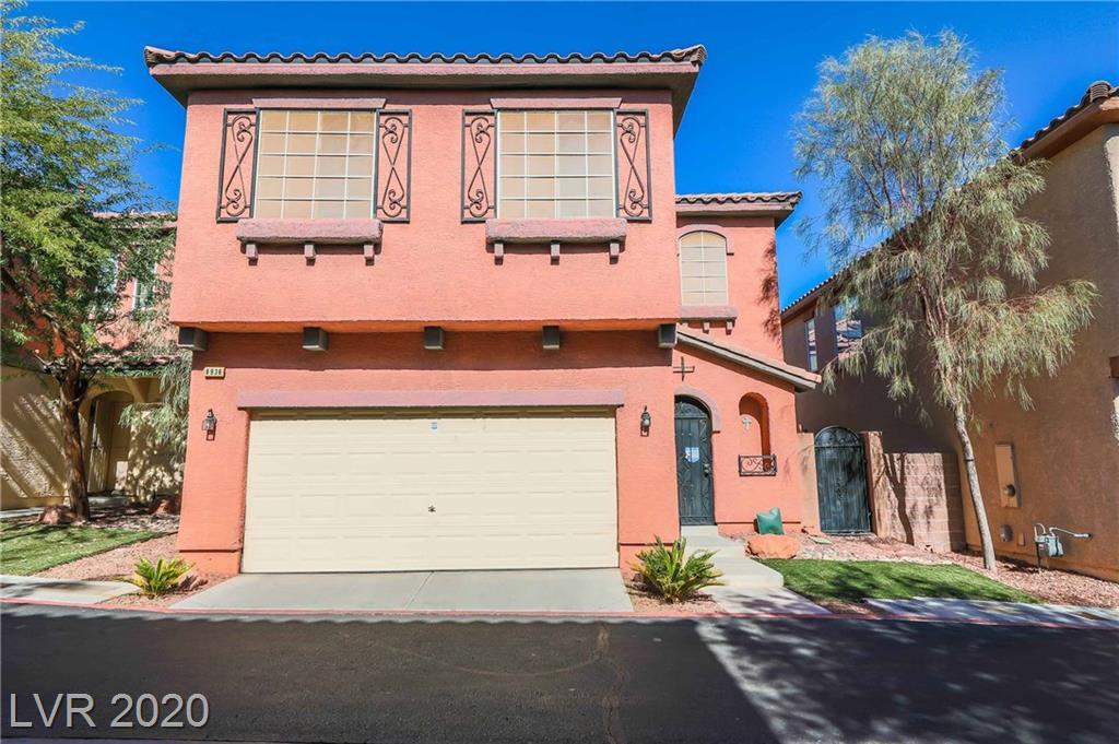 8936 BENTONVILLE Court Property Photo - Las Vegas, NV real estate listing
