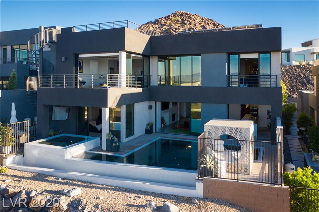 2272 Horizon Light Court Property Photo - Henderson, NV real estate listing