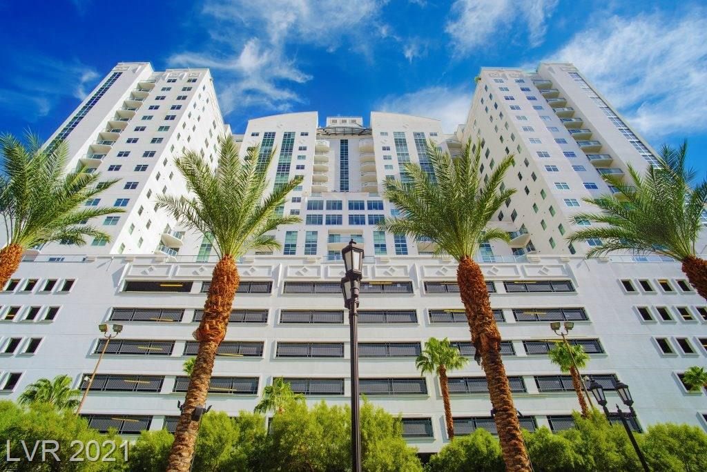 150 N Las Vegas Boulevard #1512 Property Photo - Las Vegas, NV real estate listing