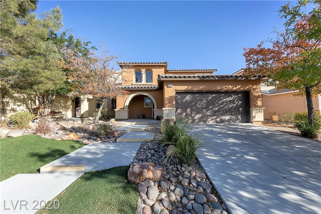 8012 San Mateo Street Property Photo - North Las Vegas, NV real estate listing