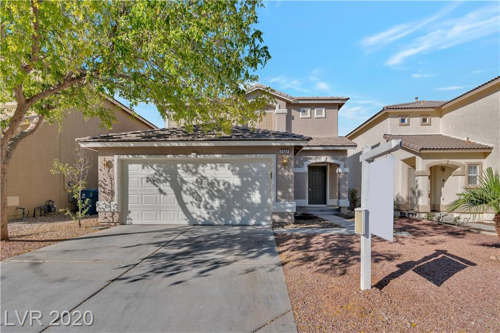 7127 Quarterhorse Lane Property Photo - Las Vegas, NV real estate listing