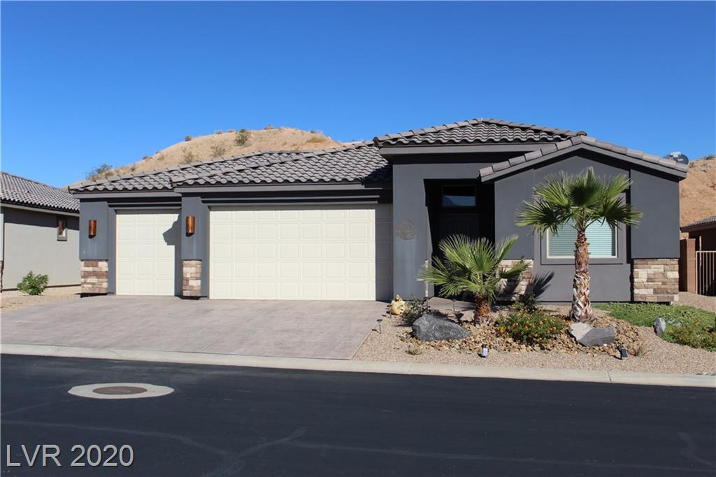 667 Beech Wood Lane Property Photo - Mesquite, NV real estate listing