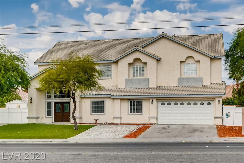 6506 E Washington Avenue Property Photo - Las Vegas, NV real estate listing