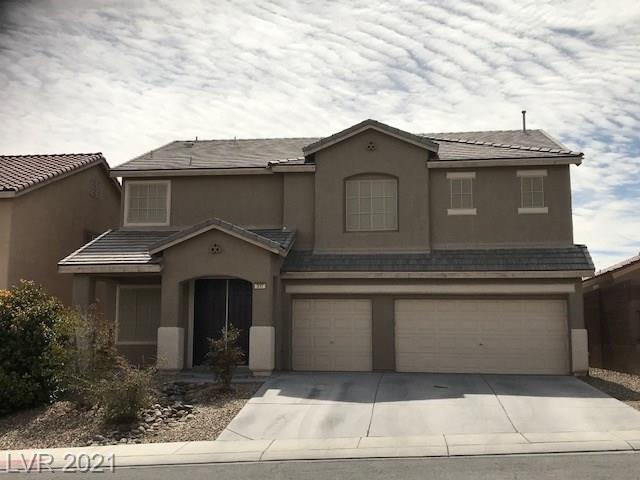 317 Moonlight Glow Avenue Property Photo - North Las Vegas, NV real estate listing