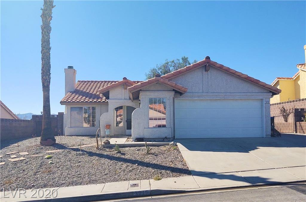 3215 Cactus Springs Drive Property Photo