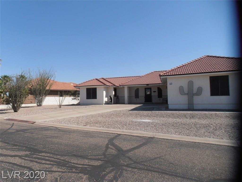 40 Palm Gardens Drive Property Photo - Palm Gardens, NV real estate listing