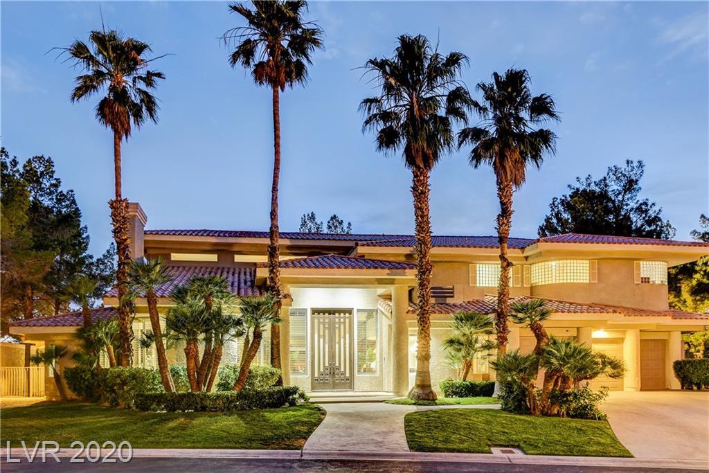 12 Princeville Lane Property Photo - Las Vegas, NV real estate listing