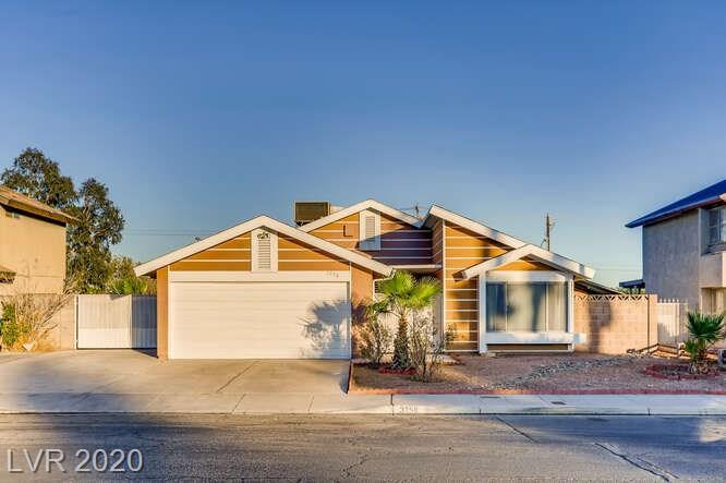 3758 Majestic Drive Property Photo - Las Vegas, NV real estate listing