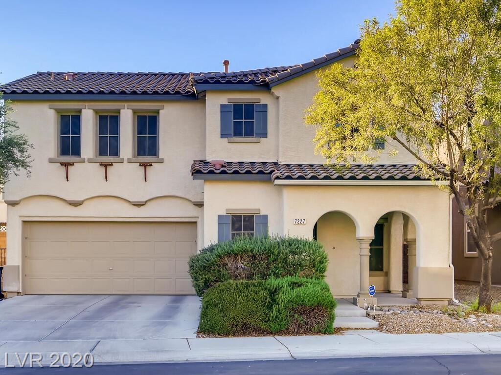 7227 Mineral Park Avenue Property Photo - Las Vegas, NV real estate listing