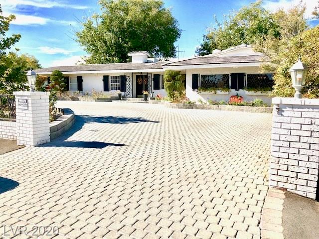 3035 El Camino Road Property Photo - Las Vegas, NV real estate listing