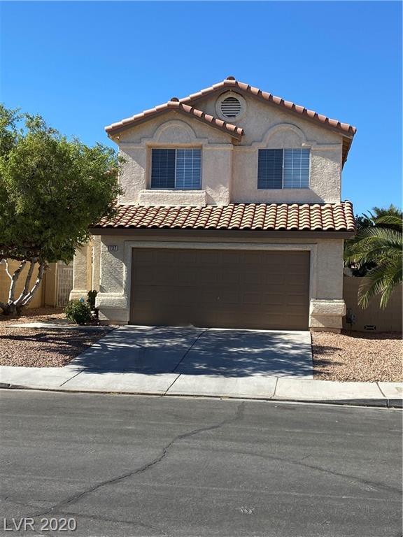 3737 Alliance Street Property Photo - Las Vegas, NV real estate listing
