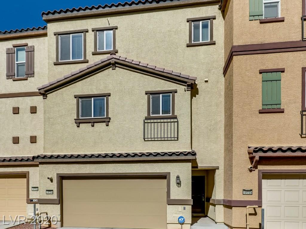 1525 Spiced Wine Avenue #19104 Property Photo - Henderson, NV real estate listing