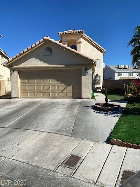 4172 Abrams Avenue Property Photo - Las Vegas, NV real estate listing