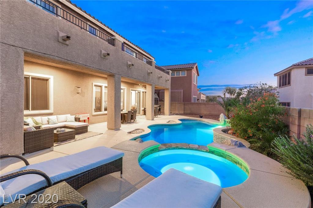 6121 Mott Smith Street Property Photo - North Las Vegas, NV real estate listing