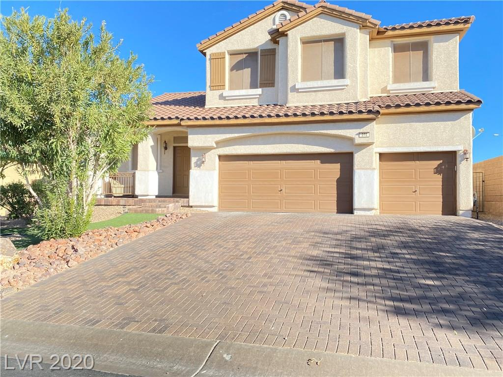 272 Quail Ranch Drive Property Photo - Henderson, NV real estate listing